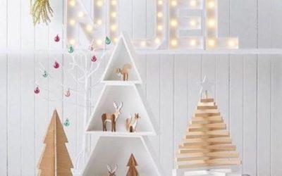 Χριστουγεννιάτικο πνεύμα στο παιδικό δωμάτιο